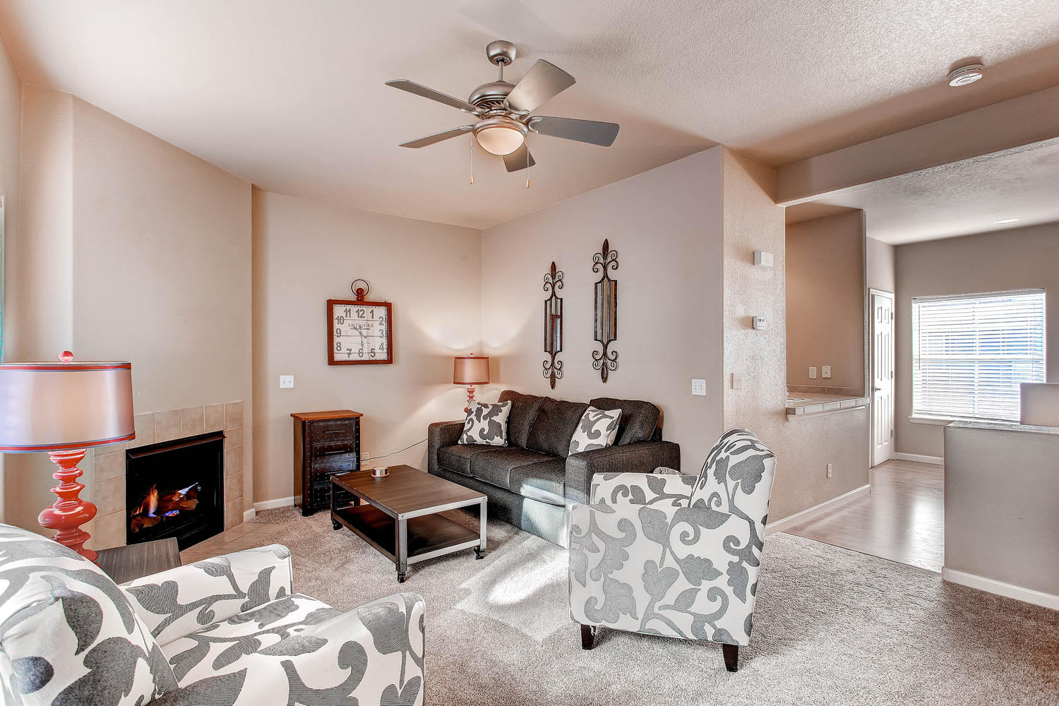 Kara Ridge Townhouse - Colorado Springs