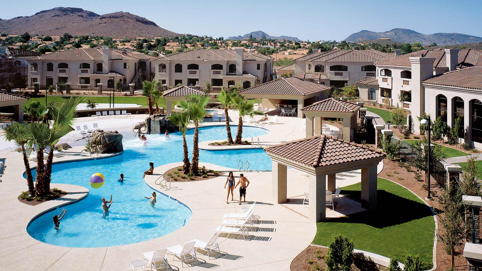 San Pedregal - Phoenix