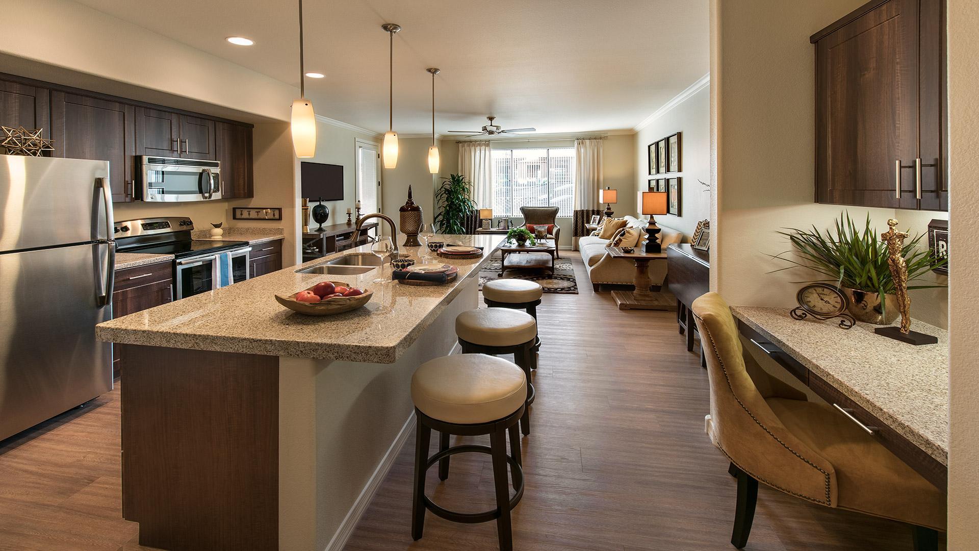 San Travesia Scottsdale Premier Furnished Housing