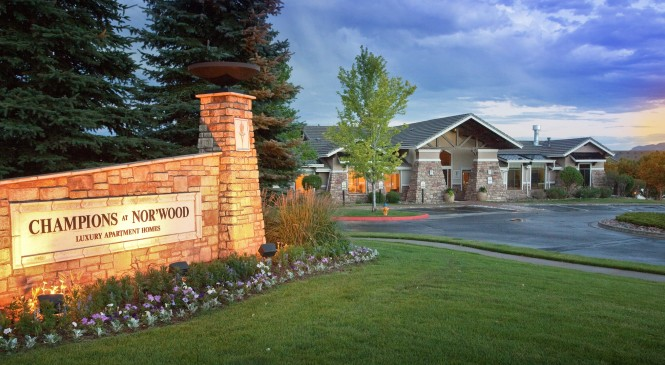 Short term furnished rentals - Colorado Springs