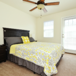 Downtown Colorado Springs Furnished Rental