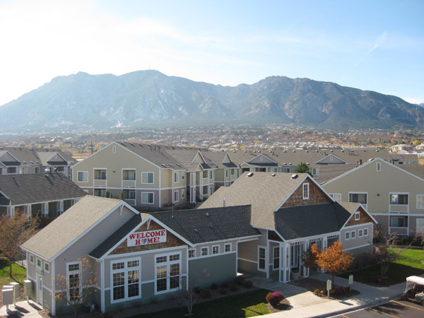 Furnished Apartments Near Ft. Carson