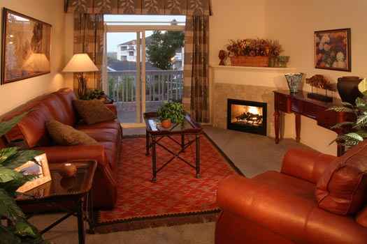 Northern Colorado Springs Furnished Rentals