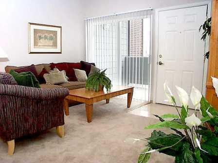 The Preserve at Belmont Apartments - Pueblo