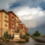 Northeast Colorado Springs Furnished Rentals