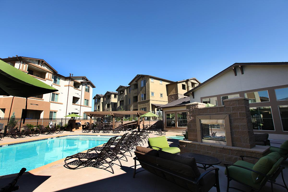 Eastern Colorado Springs Luxury Furnished Rentals